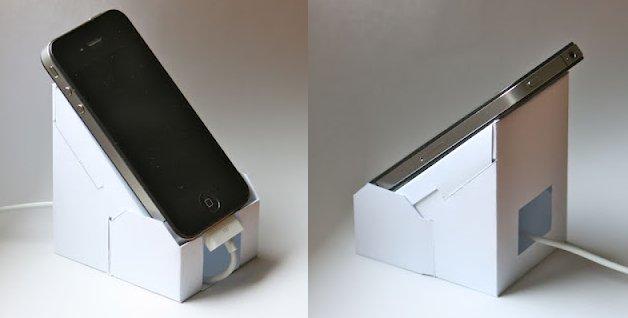 Diy Iphone Stand Coolsmartphone