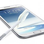 Samsung Galaxy Note II to be launched in UK on 1st October
