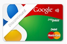 Google Prepaid Card Termination