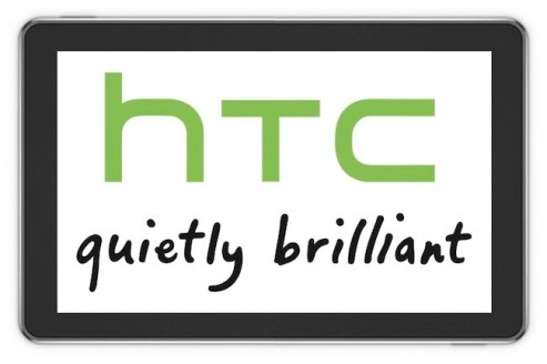 HTC Android Phablet