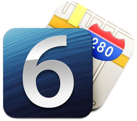 iOS6 Maps   Apple apologises