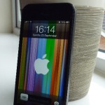 iPhone 5 now on Three PAYG