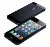 Apple announces the iPhone 5