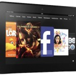 Uprated Kindle Fire and new Kindle Fire HD about to hit the UK.