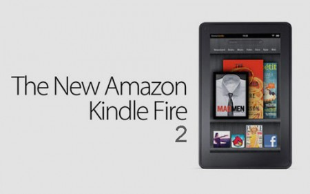 Amazon Announces new Kindle Fires starting at only $159