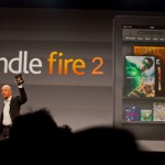 Amazon Announces new Kindle Fire's starting at only $159