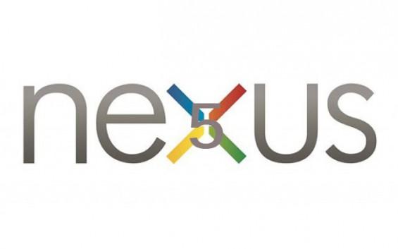 Nexus 5 Logo