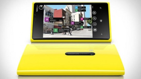 Nokia and Everything Everywhere to tie up a Lumia exclusive?