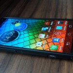 Jellybean Update for Motorola RAZR i on the way