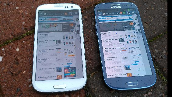 Galaxy S3 helps push Samsung profits through the roof