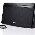 Bose announces some mobile-friendly speakers