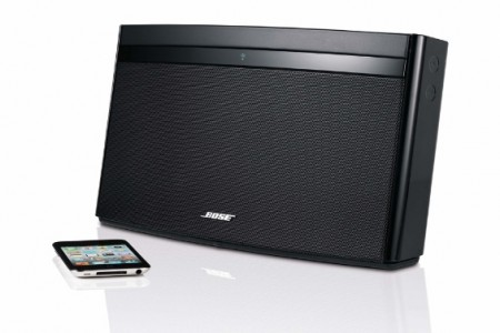 Bose announces some mobile friendly speakers
