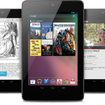 16GB Nexus 7 now £180 at Tesco Direct