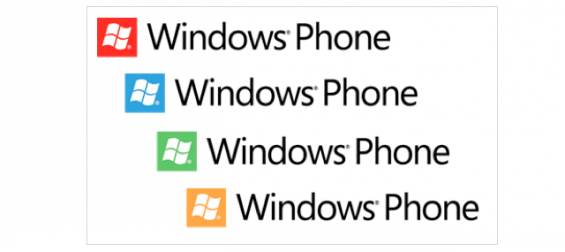 windows phone new logo