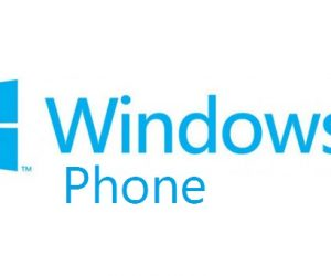 Windows Phone 8 Logo