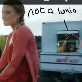 Nokia gets caught faking advert for the Lumia 920
