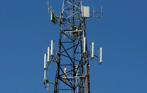 4G   Backhaul is key