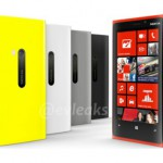 This afternoons Nokia Lumia leaks are…