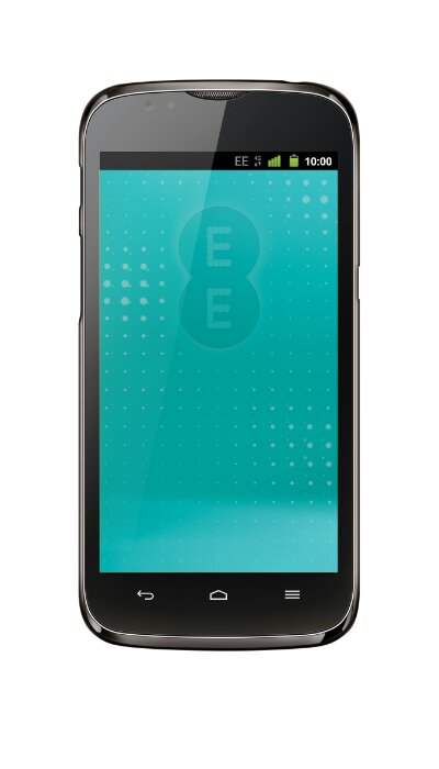 EE and LTE – Roster of handsets