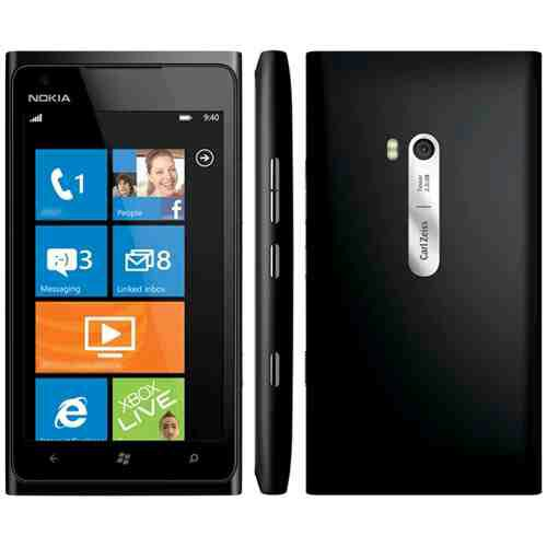Prices are dropping on the Nokia Lumia 900