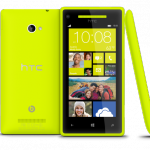 Hands on with the new HTC Windows Phone 8 devices