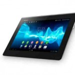 Sony Xperia tablet S promo video