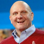 Surface tablets and Windows Phone – Ballmer talks