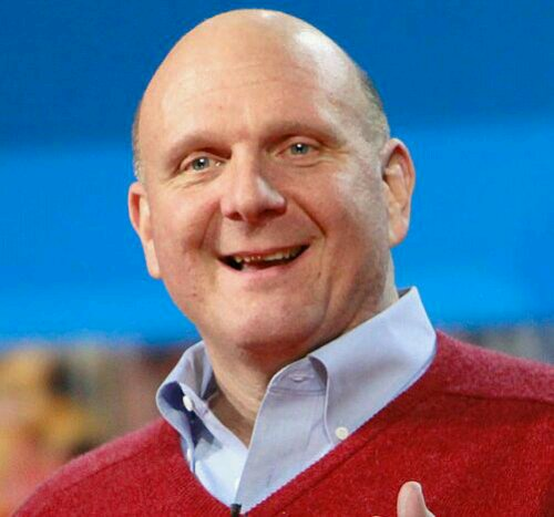 Surface tablets and Windows Phone   Ballmer talks