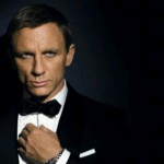 The name's Bond, James Bond. My Xperia T is exclusive-ish to O2