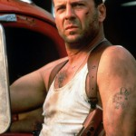 Bruce Willis to sue Apple? No, not really