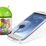 Three pushing Jelly Bean update to Galaxy S3 – updated with reader screenshot