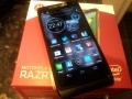 Motorola RAZR i – My review