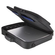 Elecom Frontloader Laptop Case Review