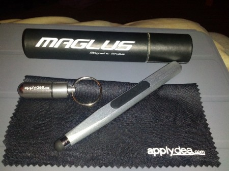 Applydea Maglus Stylus   Review