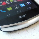 Acer S500 Cloud Mobile – Initial Impressions