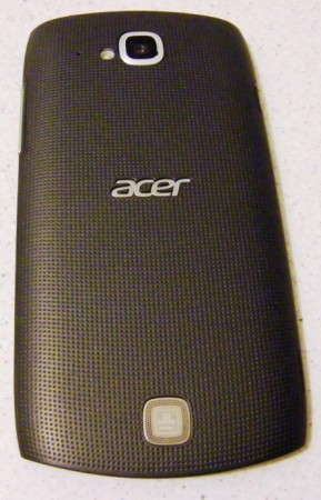 Acer S500 Cloud Mobile   Review