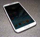 Samsung Galaxy Note II   Initial Impressions