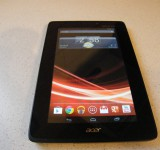 Acer Iconia A110   Initial Impressions