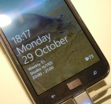 Hands on with Windows Phone 8 devices