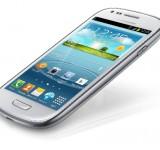 Samsung announces the Galaxy SIII Mini
