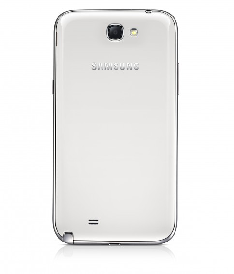 GALAXY Note II Product Image 2