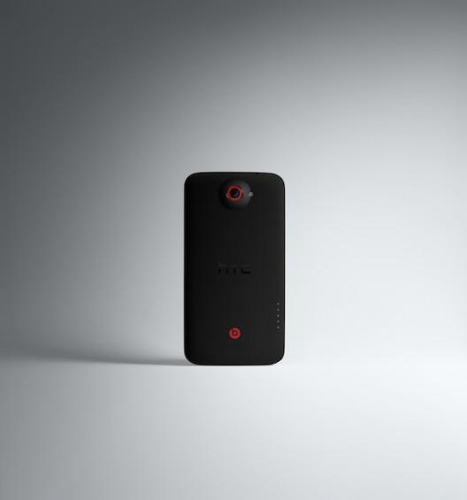 HTC One X+  BACK2