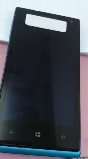 Huawei Ascend W1 2