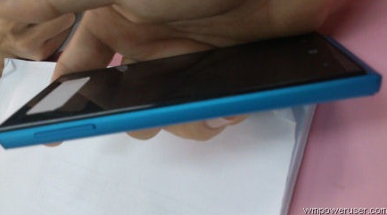 Huawei Ascend W1 5
