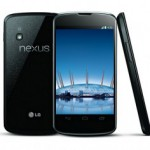 Nexus 4 exclusive to O2 upon release in the UK