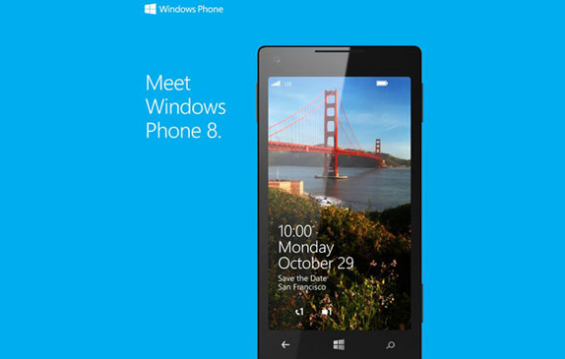 Windows Phone 8 Event Details Revealed