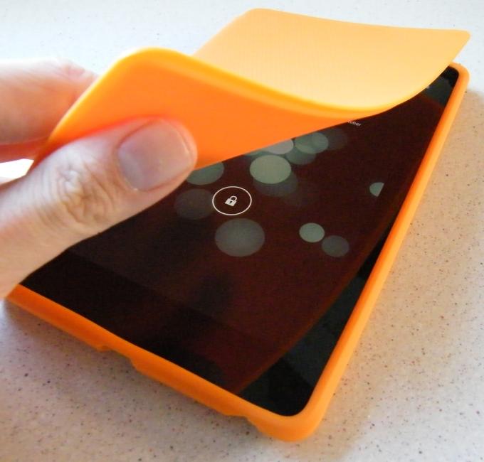 sale retailer 0ba28 c004e Asus Nexus 7 travel cover - Review - Coolsmartphone