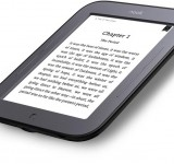 Barnes and Noble release their Nook ereaders in the UK
