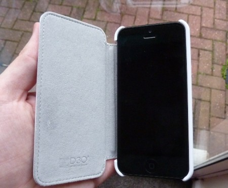 Review   Tech21 Impact Snap Case for iPhone 5