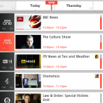 Zeebox – Now controls your TV too (Update)